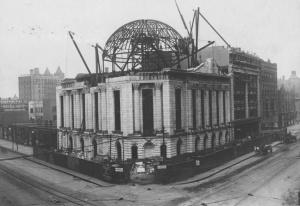 Construction 1906