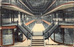 oldpostcard - oldstaircase
